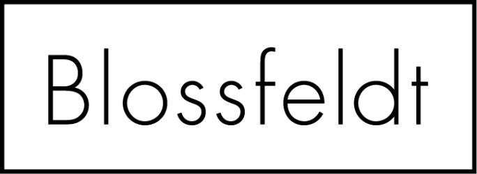 Blossfeldt